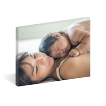 75 x 100cm (30 x 40in) Canvas incl Delivery