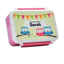 Childrens Lunchbox incl Delivery