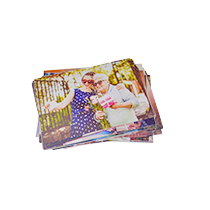 5 x 7 inch Classic Photo Print 200pk - Excluding Delivery