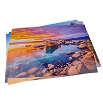 8 x 12 inch Classic Photo Print 24pk - Excluding Delivery