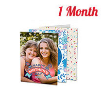 Greeting Cards 12 Pack - 4x6 - 152mm x 101mm incl Delivery  - 1 month