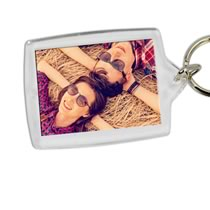 Key Ring incl Delivery