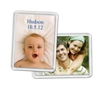 Fridge Magnet 45 x 65mm incl Delivery