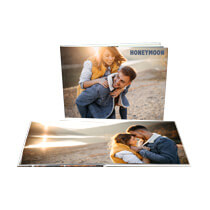 120pg 8x11inch (20x28cm) Pro Hardcover Lay-Flat incl Delivery