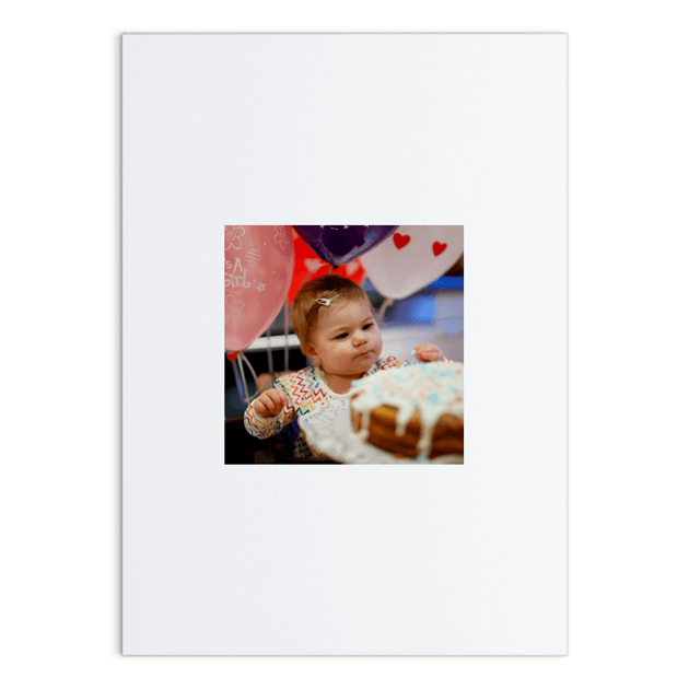 Greeting Cards - 5x7 - 177mm x 127mm